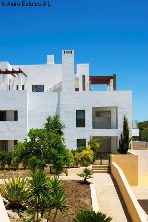 Real Estate Casares Las Terrazas De Cortesin Casares