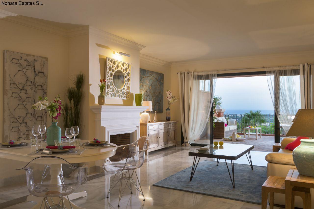 Квартира на продажу в испании