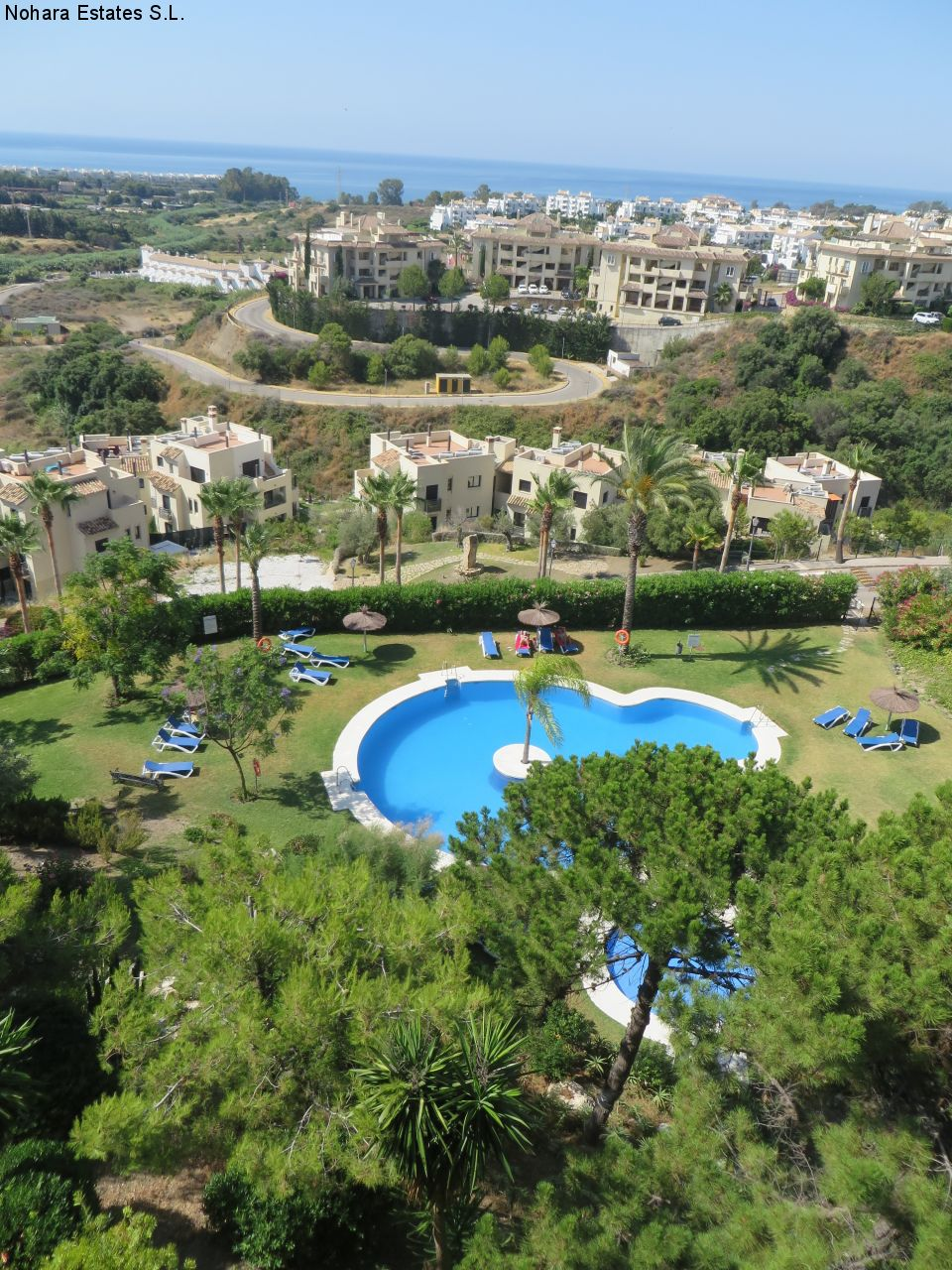 Real Estate Estepona Exellent Apartment Terrazas Del Sol