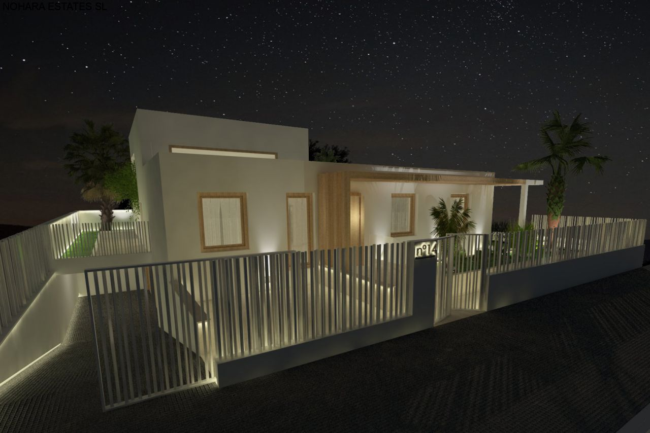 Villa Wheelchair accessible (7)