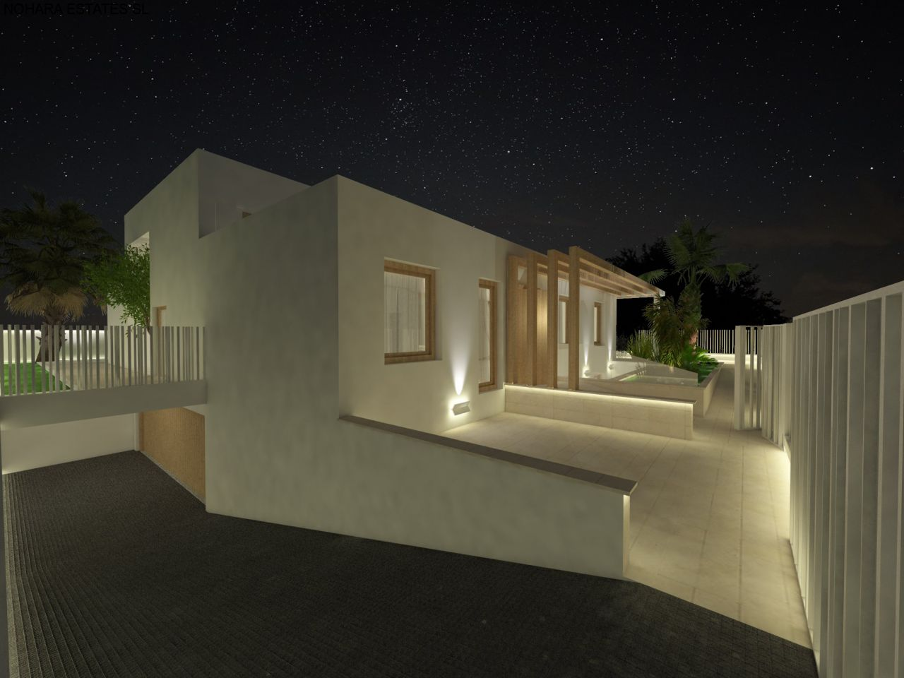 Villa Wheelchair accessible (4)