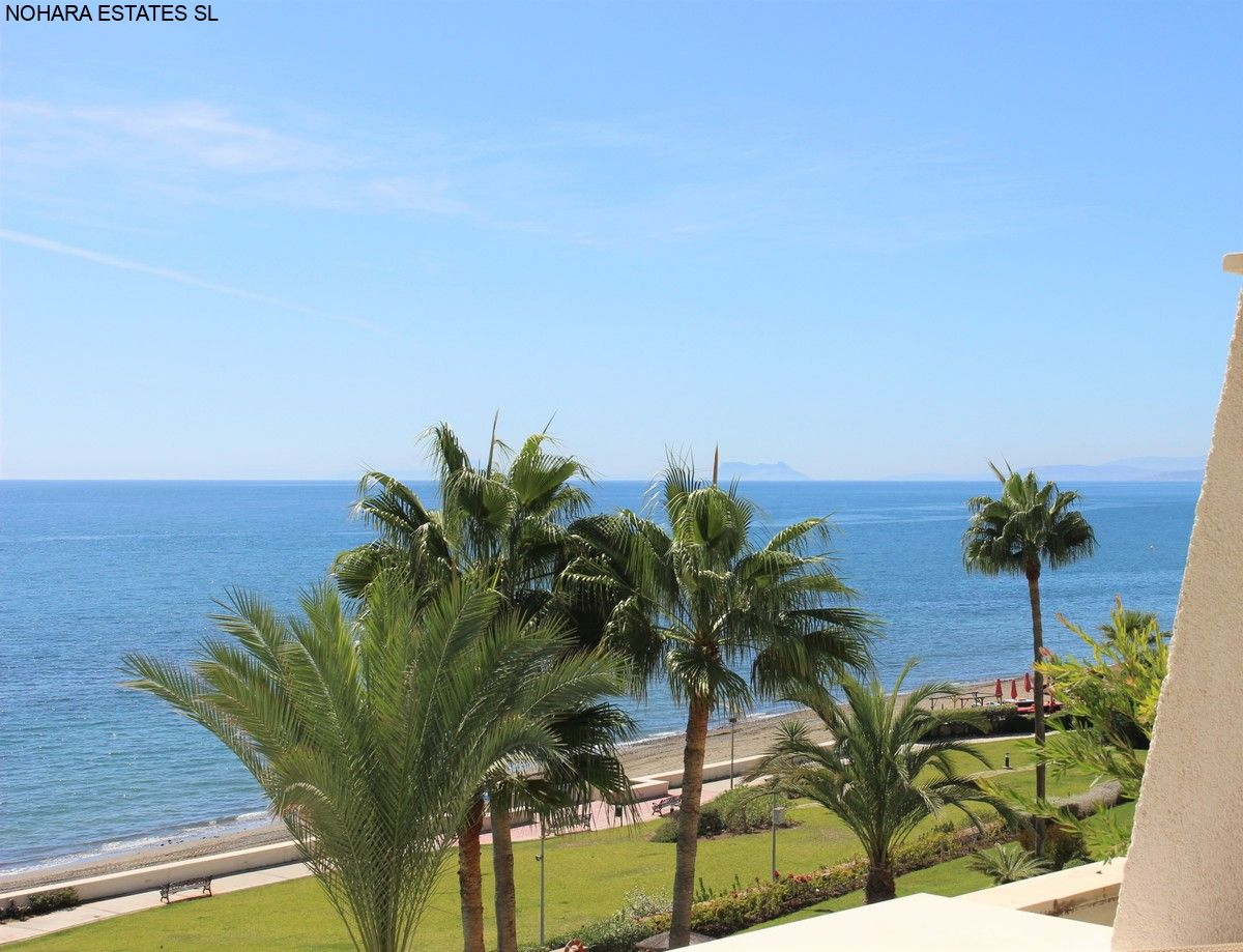 Apartment Estepona  (1)