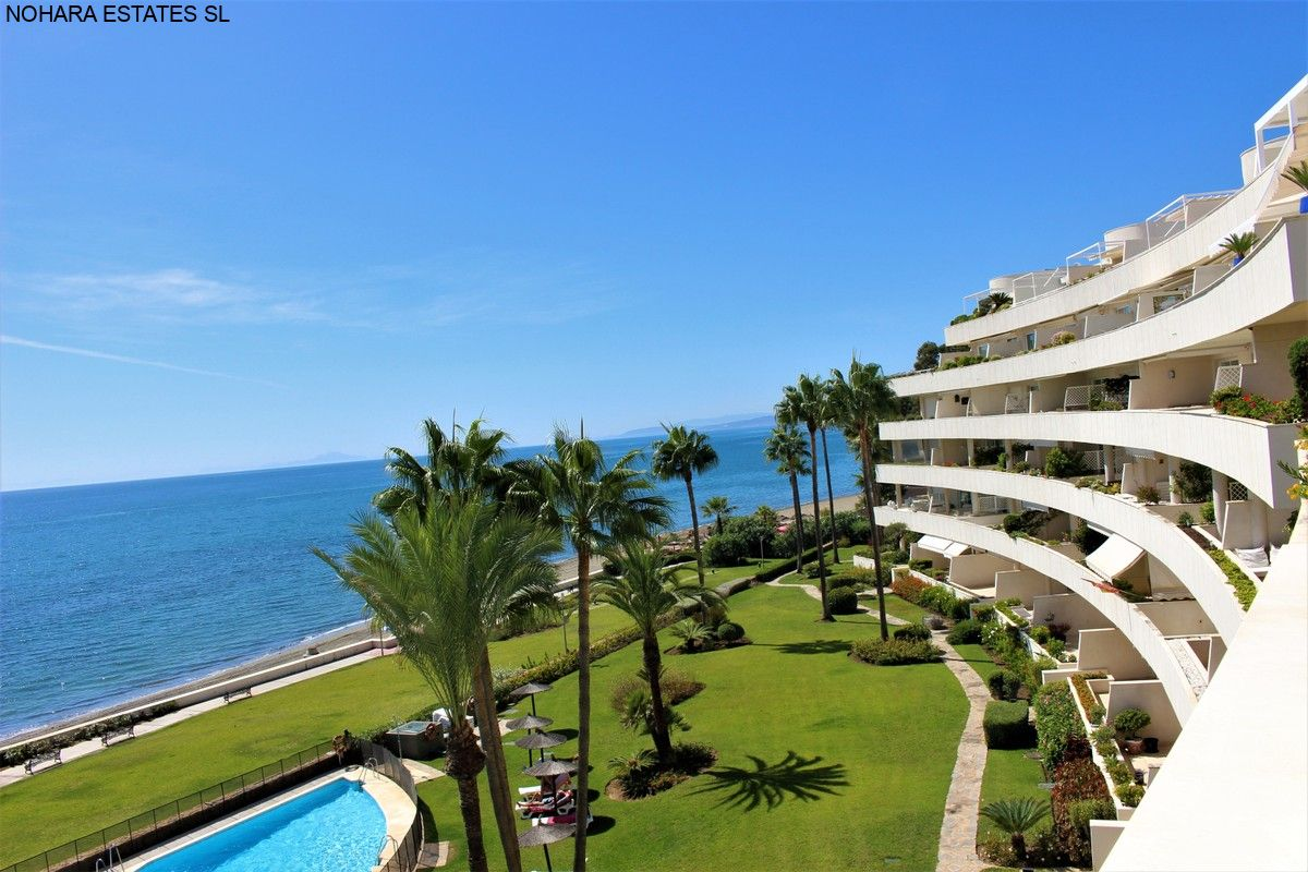 Apartment Estepona  (2)